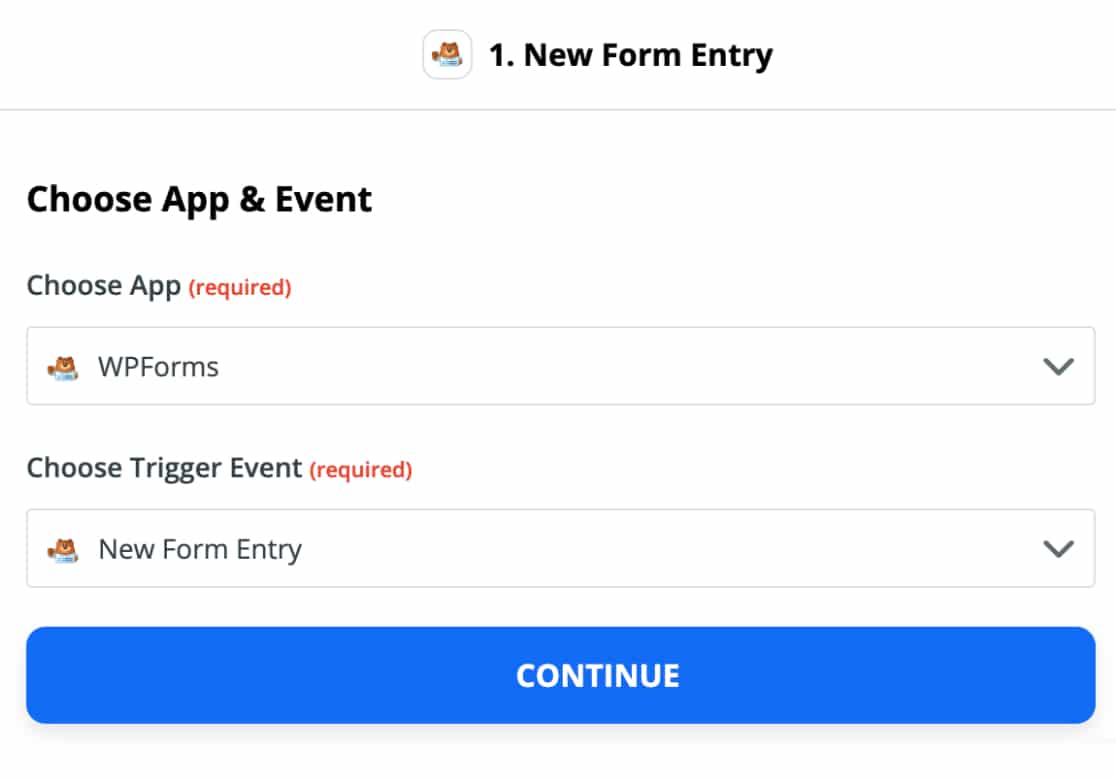 How To Automate Your Work With Zapier And WPForms