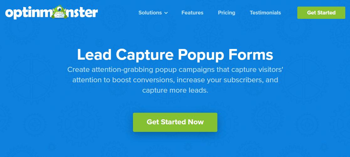 optinmonster wordpress lightbox popups