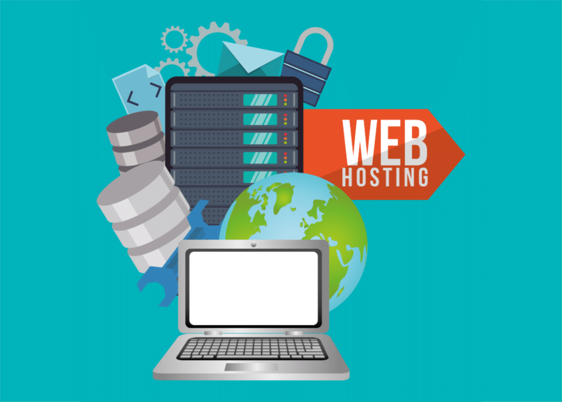 wordpress hosting for security