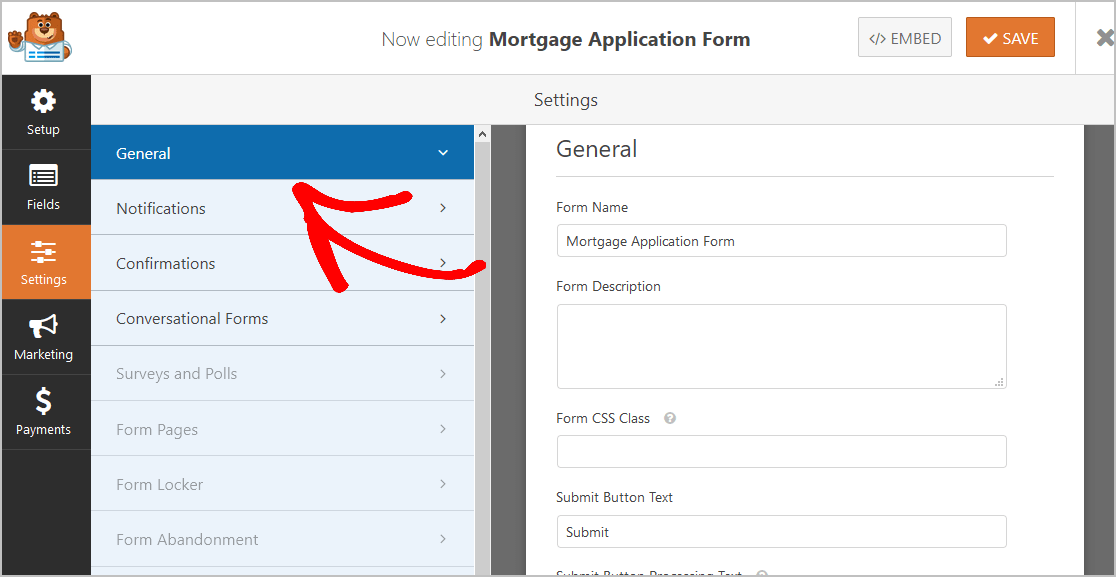 General Mortgage Form-min