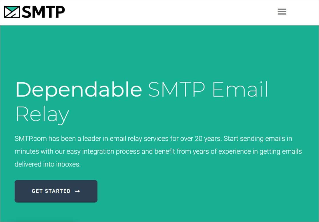 what is smtpcom