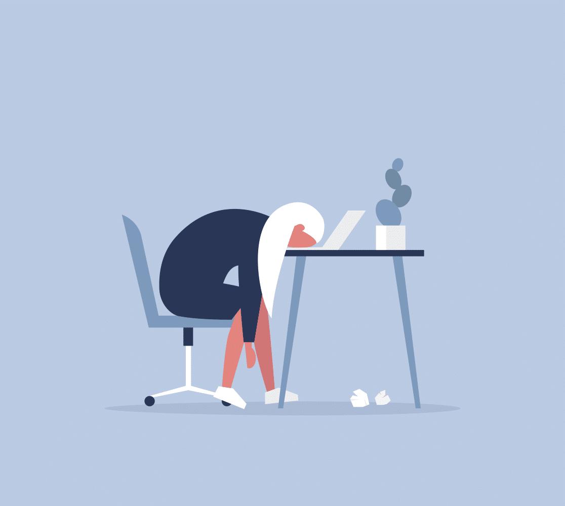 form burnout