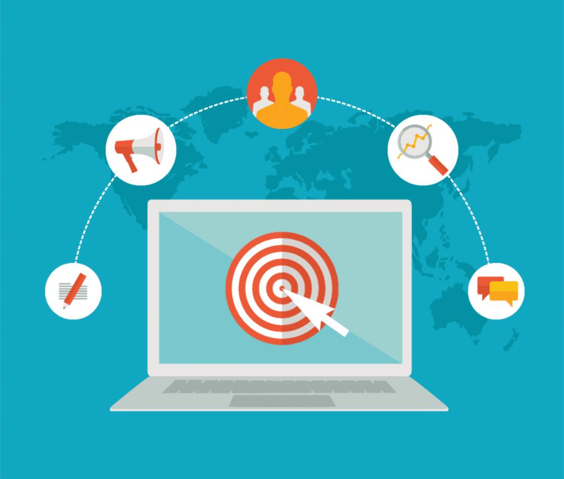 targeting marketing with wpforms
