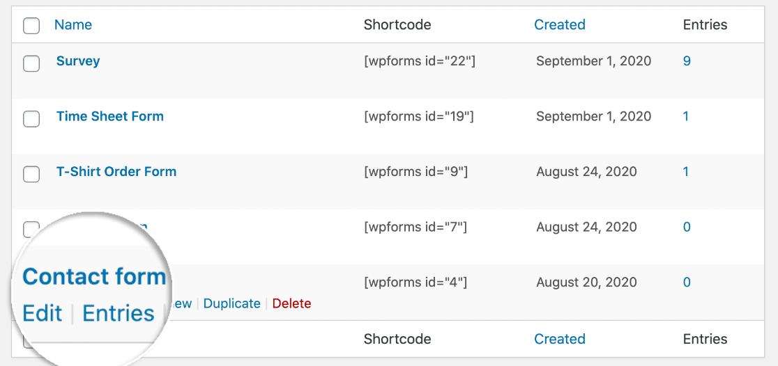 Edit your WordPress image upload form