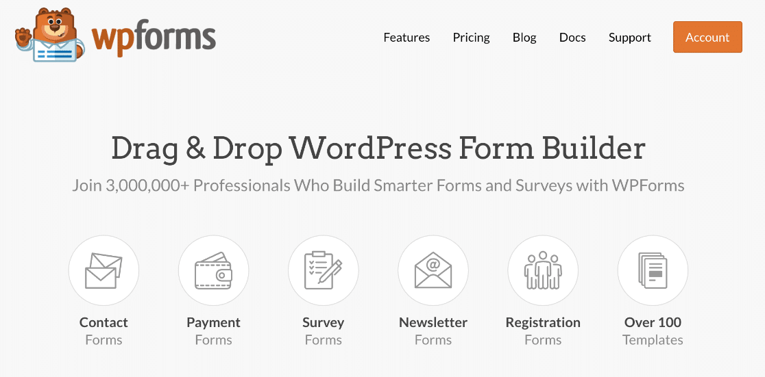 Are WPForms features worth it?