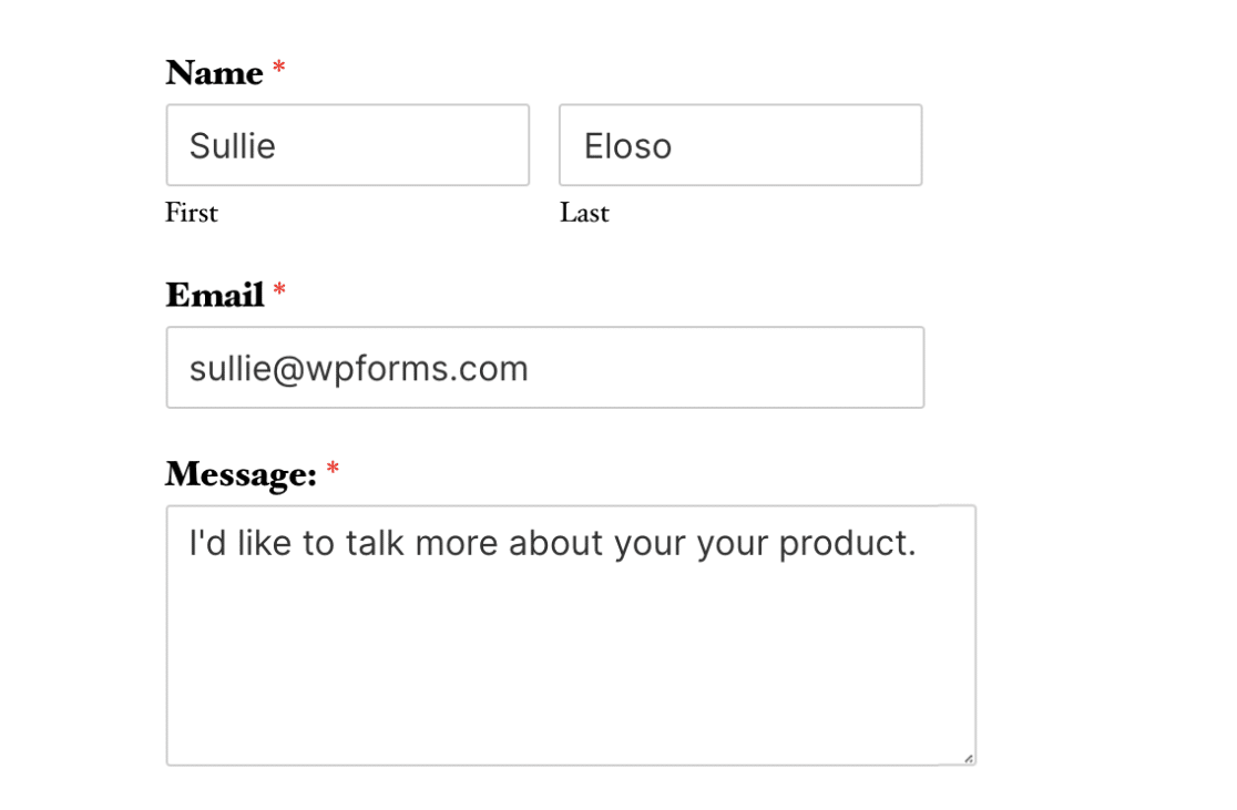 Salesforce Test Submission