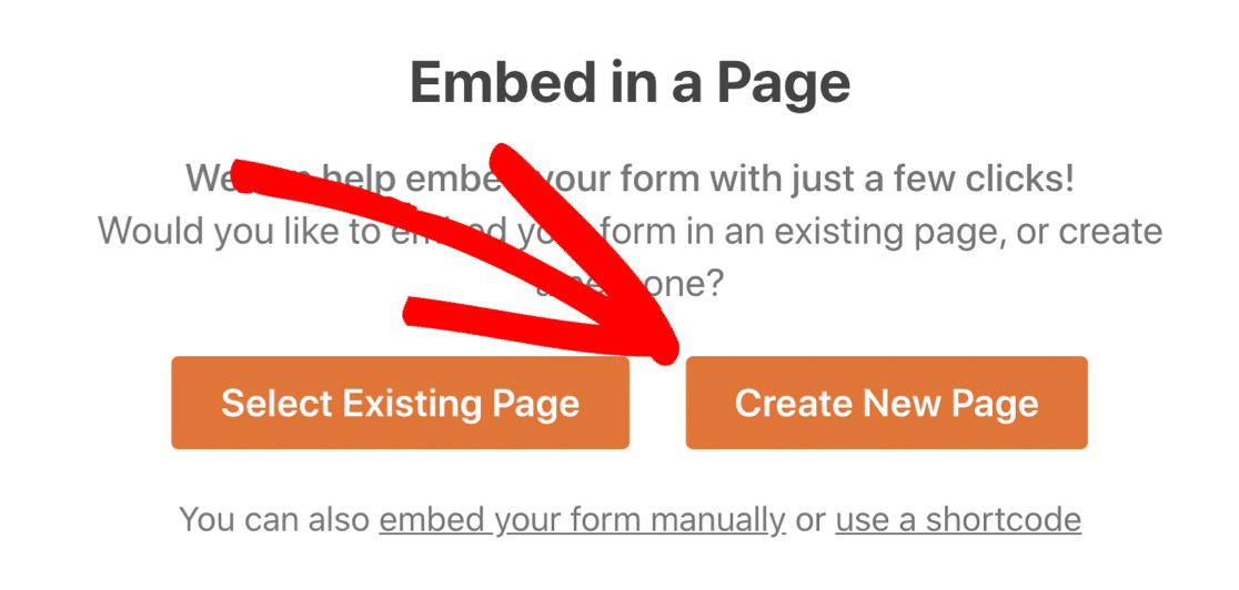 Create new custom login page