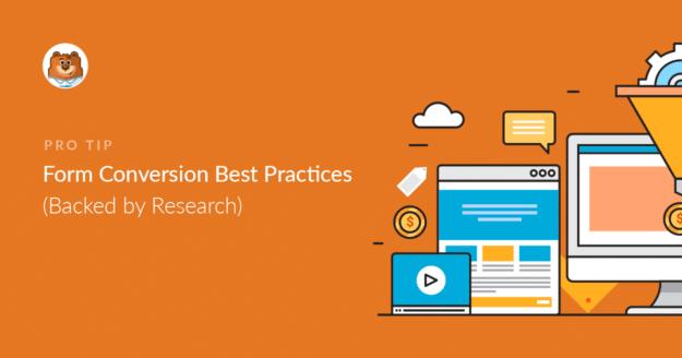 form-conversions-best-practices