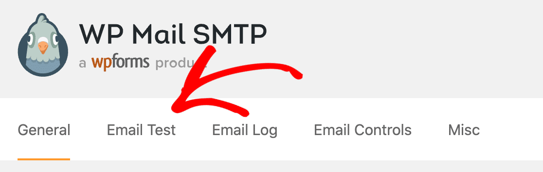 Test Zoho Mail SMTP