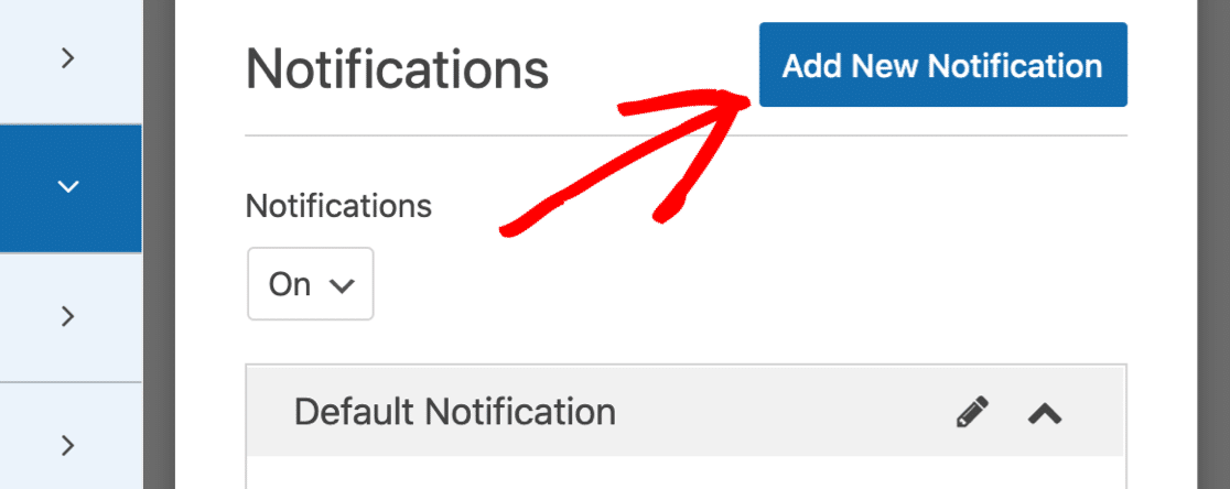 Add new notification for digital download links
