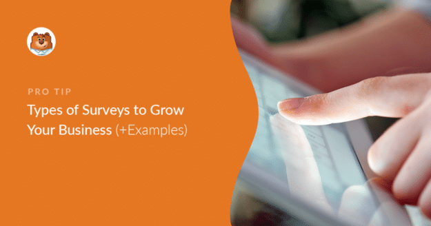 types-of-surveys-to-grow-your-business