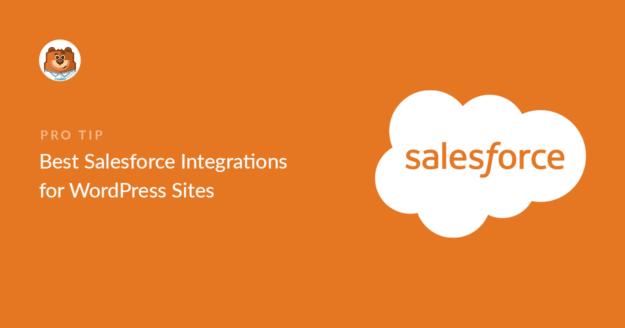 best-salesforce-integrations-for-wordpress-sites
