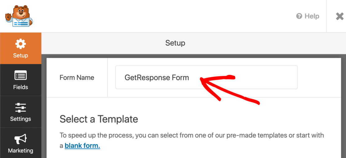 How To Create A Getresponse Subscribe Form In Wordpress Updated