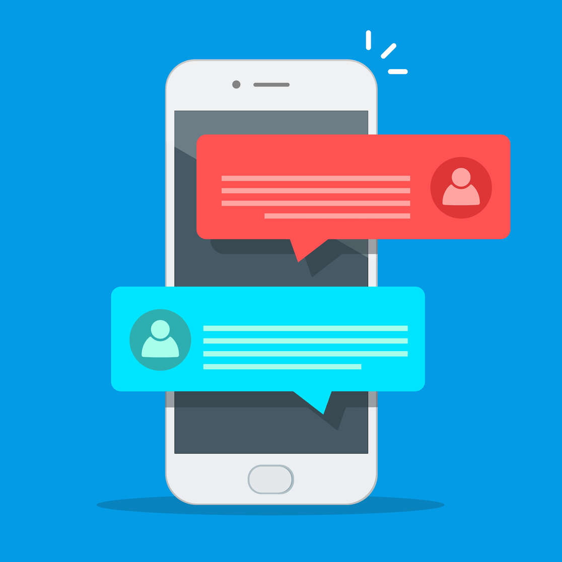 mobile lead generation text coupons