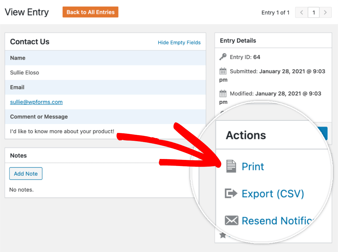 Click-print-button-in-entry