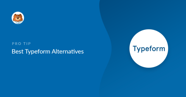 best-typeform-alternatives
