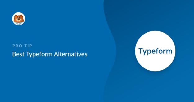 best-typeform-alternatives