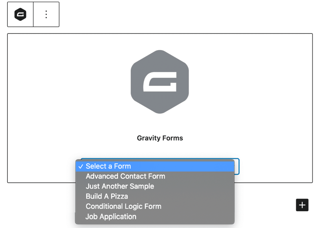 How to Embed Gravity Forms in WordPress