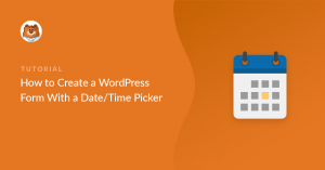 how-to-create-a-wordpress-form-with-a-datetime-picker