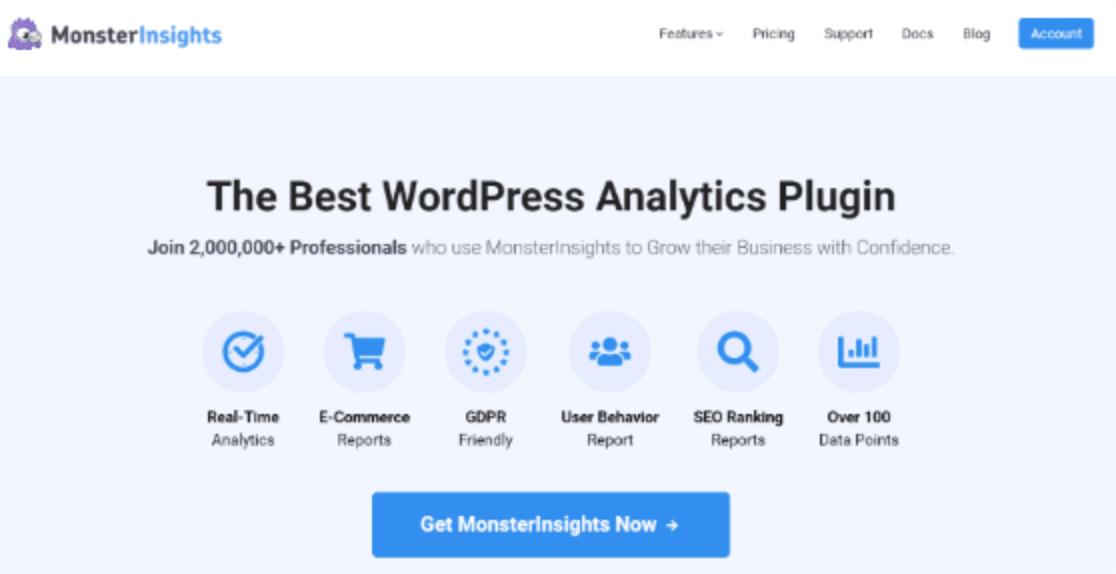 monsterinsights-best-stat-tool-for-wordpress