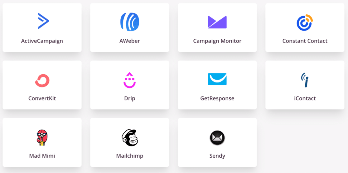 SeedProd email marketing