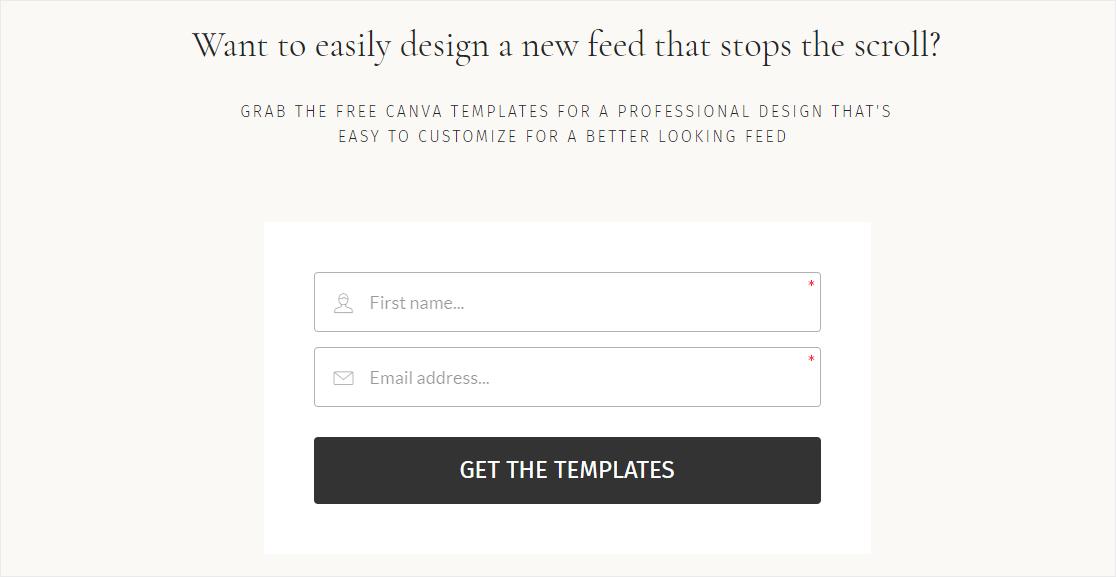 free templates form