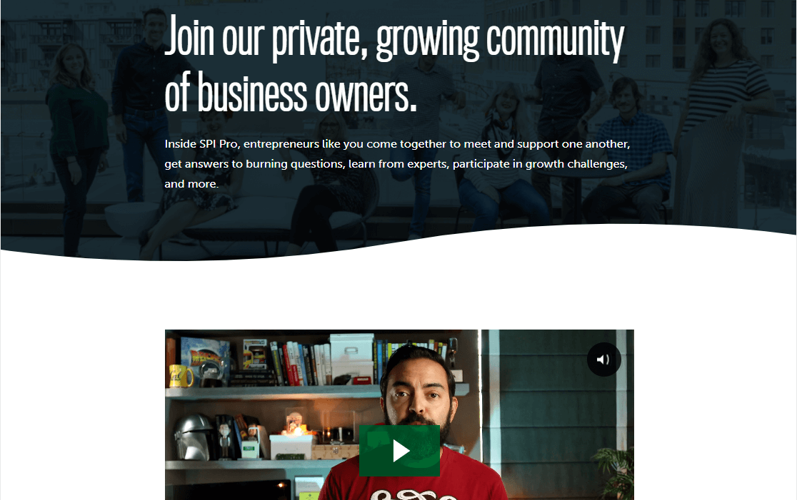 private communities