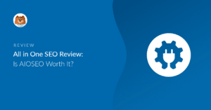 All in One SEO Review