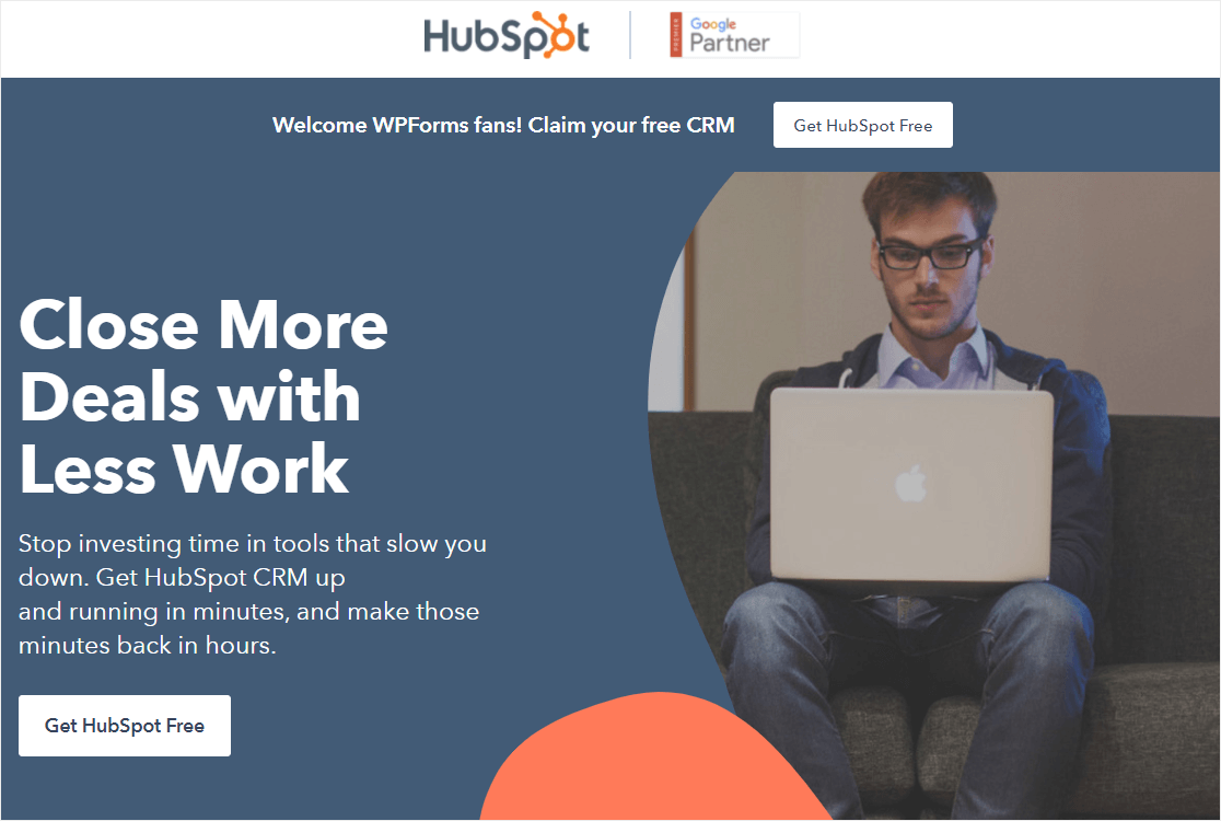 hubspot integrations wordpress
