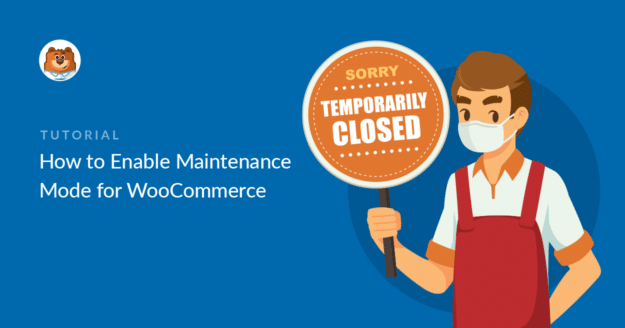 How to Enable WooCommerce Maintenance Mode