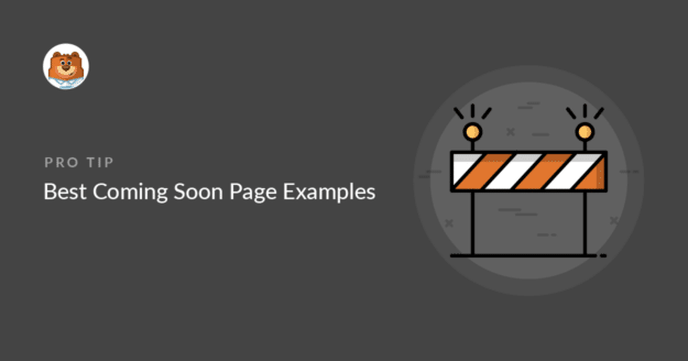 best-coming-soon-page-examples
