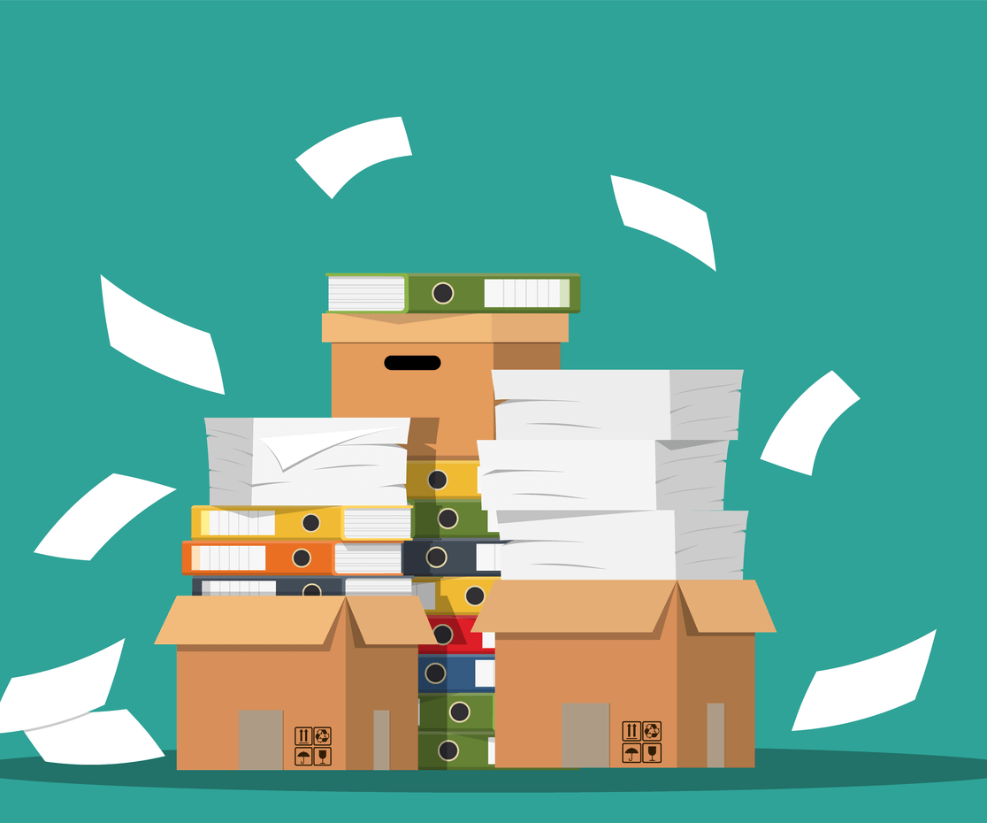 paperless business forms for less paperwork and more time