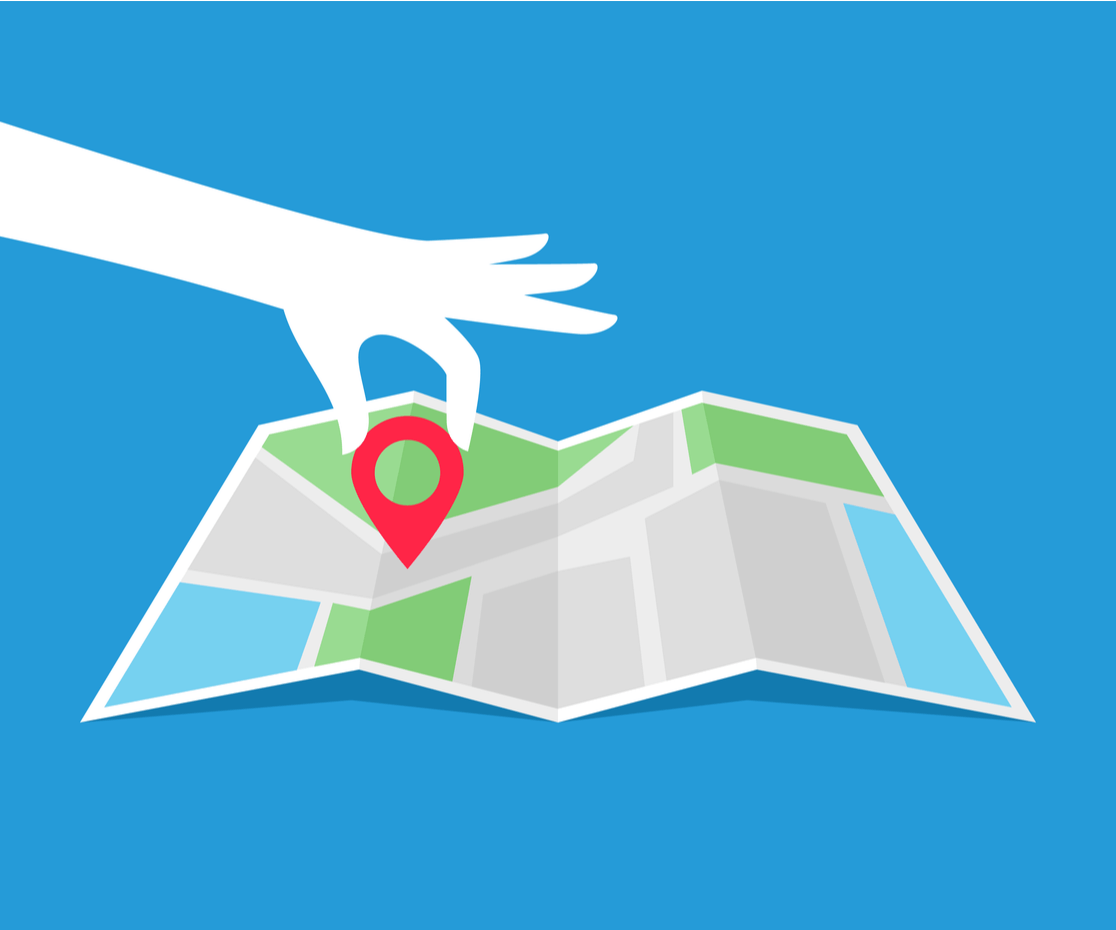 Google Maps Autocomplete Address Form