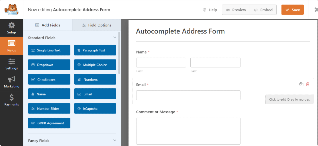 autocomplete-address-form