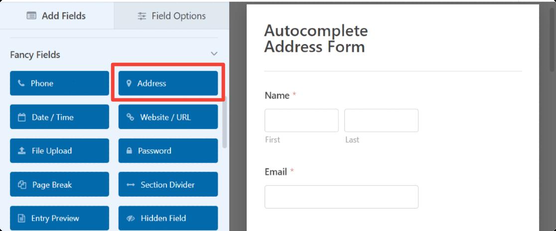Add-Address-Field-to-WPForms
