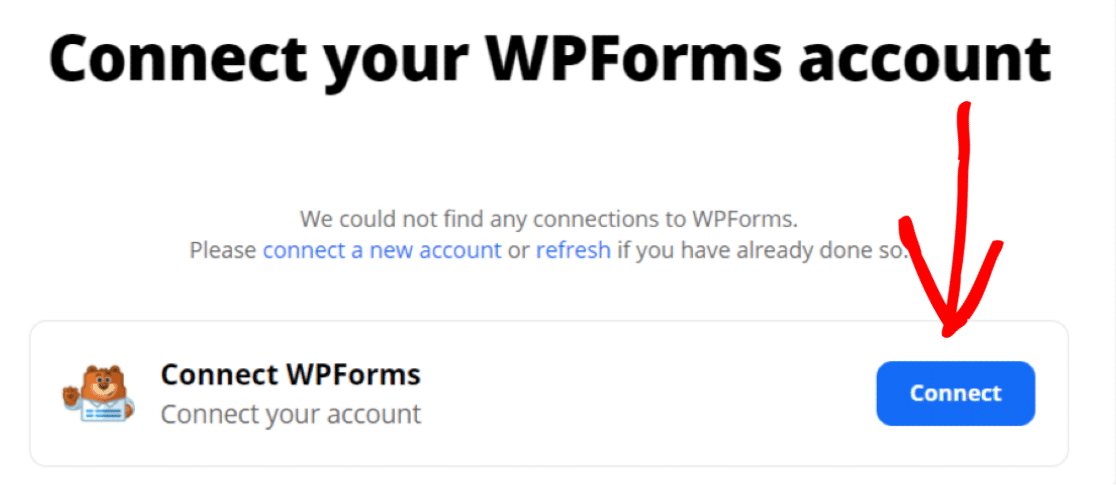 connect wpforms to get slack notifications from wordpress forms