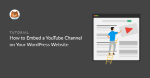 embed-a-youtube-channel-on-your-wordpress-website